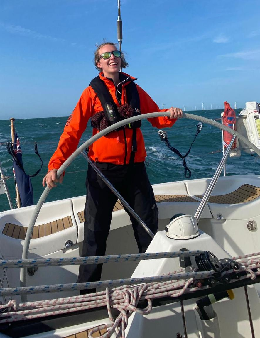 Yachtmaster Traineeship